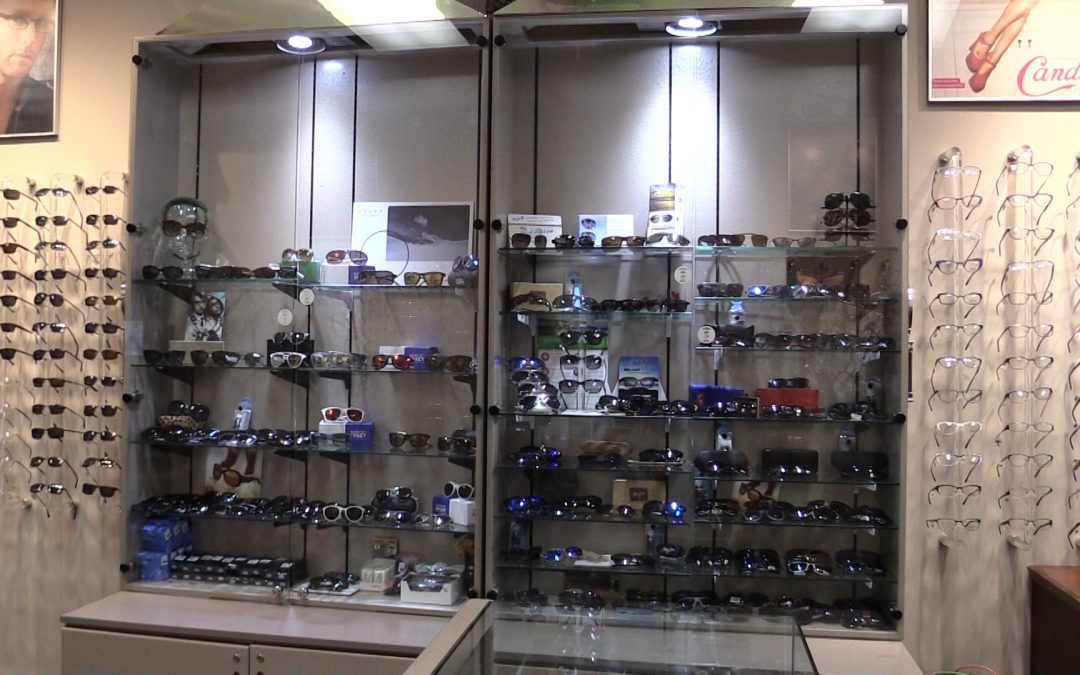 Orangeville Opticians – Our Products